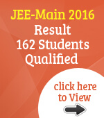 JEE-Main 2016 Result