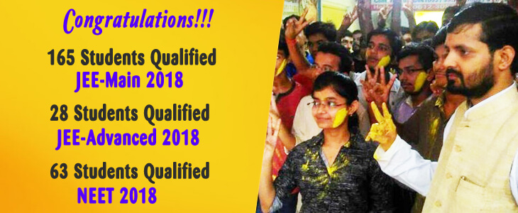 jee main and advanced 2018 result